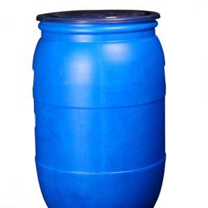 Tong 120L PT Golgon warna biru