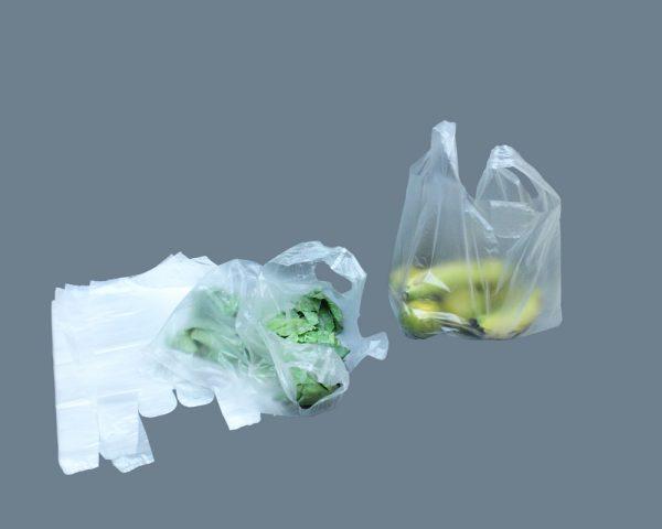 Plastik bening golplas 24 cm PT Golgon