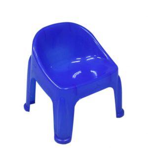 Kursi anak kode 688 merek PT Golgon warna biru