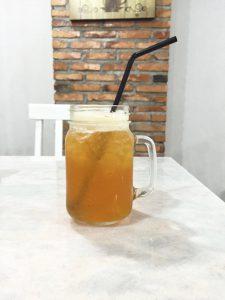 Pipet Sedotan hitam Bengkok gn PT Golgon cocok untuk minuman cafe