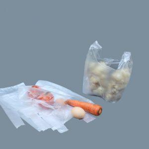 Plastik bening golplas 15 cm PT Golgon