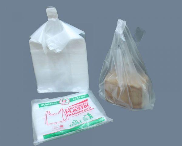 Plastik bening golplas PT Golgon