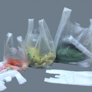 Plastik bening golplas PT Golgon Beragam Ukuran