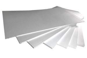 Plat Styrofoam Beragam Ukuran PT Golgon
