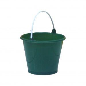 Timba warna hijau 1 galon PT Golgon