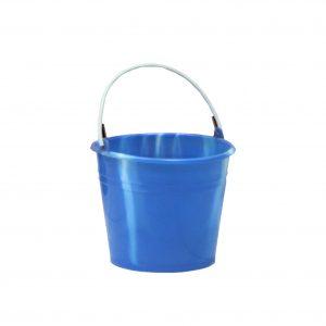 Timba Warna Biru 1 Galon PT Golgon