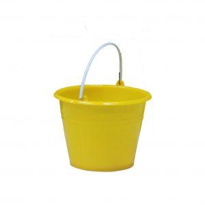 Timba warna Kuning 1.5 Galon PT Golgon