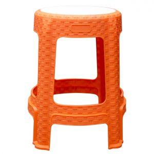 bangku naga rb 1 warna orange putih