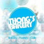 thongs bakery logo